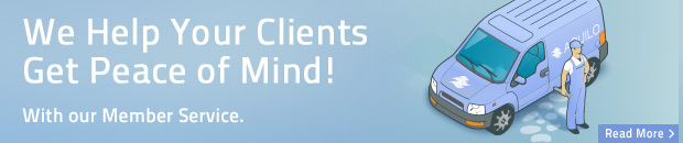 We help clients get peace of mind