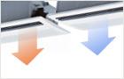 VRV / VRF Air conditioning systems